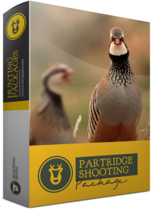 Partridge Shooting Drivens 2 - Hunting Spain